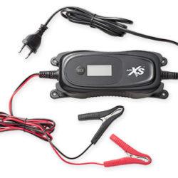 Auto XS KFZ-Batterieladegerät im Angebot | Aldi Süd 11.11.2019 - KW 46