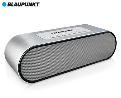 blaupunkt bta 274 portabler bluetooth lautsprecher aldi s d angebot. Black Bedroom Furniture Sets. Home Design Ideas