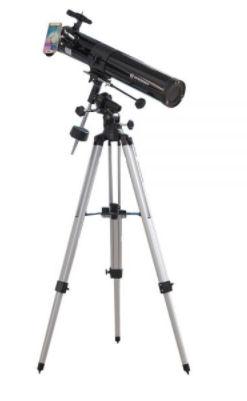 Bresser Saturn Explorer Teleskop im Norma Angebot