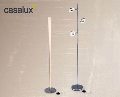 Casalux LED-Stehleuchte im Hofer / Aldi Schweiz Angebot