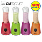 Real: Clatronic SM 3593 Smoothie Maker im Angebot [KW 9 ab 26.2.2018]