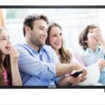 Denver LED-2467 23,6-Zoll Full-HD-LED-TV Fernseher: Real Angebot ab 3.4.2018 – KW 14