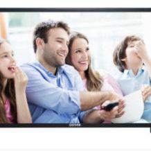 Denver LED-2467 23,6-Zoll Full-HD-LED-TV Fernseher im Real Angebot