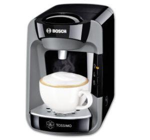 Der Bosch Tassimo Sunny TAS 3702