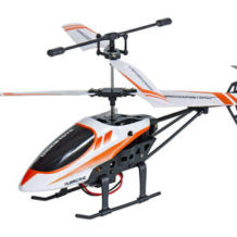 Dickie RC-Helikopter DT-H2 Hurricane im Kaufland Angebot
