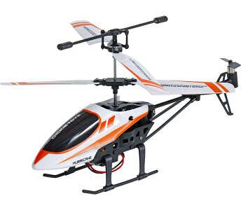 Dickie RC-Helikopter DT-H2 Hurricane bei Kaufland ab 9.11.2017 erhältlich