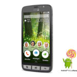 Hofer: Doro Liberto 825 Smartphone im Angebot