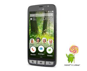 Doro Liberto 825 Smartphone im Hofer Angebot