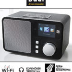 Dual IR4 Internetradio bei Norma ab 29.11.2017 – KW 48 erhältlich