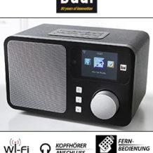 Dual IR4 Internetradio im Norma Angebot