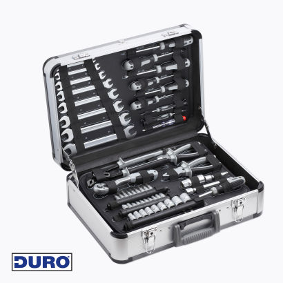 duro werkzeugkoffer elite im aldi nord angebot kw 13 ab 26. Black Bedroom Furniture Sets. Home Design Ideas