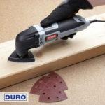 Duro Multifunktionswerkzeug bei Aldi Nord ab 16.11.2017 erhältlich