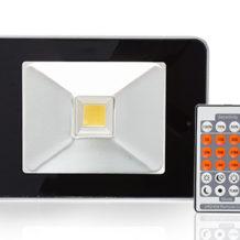 Dynamax LED-Strahler 20 Watt im Aldi Süd Angebot