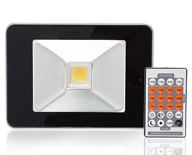 dynamax led strahler 20 watt im aldi s d angebot. Black Bedroom Furniture Sets. Home Design Ideas