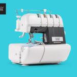 EasyHome Overlock-Nähmaschine bei Hofer ab 8.1.2018 erhältlich