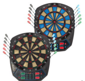 Elektronisches Dart Set