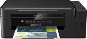 Epson Eco Tank ET-2600 3-in-1 Multifunktionsgerät