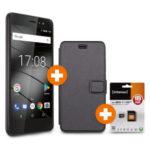 Gigaset GS 170 Smartphone im Angebot bei Aldi Nord + Aldi Süd