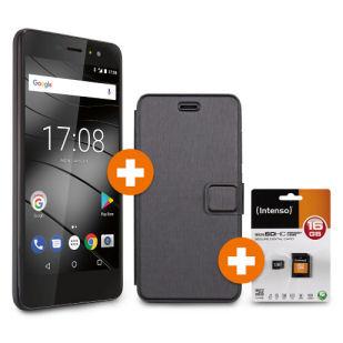 Aldi Nord / Süd: Gigaset GS 170 Smartphone im Angebot