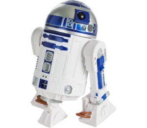 Hasbro Interaktiver Droid Smart R2-D2