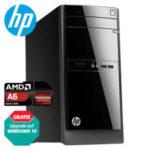 HP PC 110-404 mit AMD A6-5200 im Angebot bei Real 14.9.2015 - KW 38