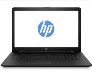 HP Notebook 17-bs054ng