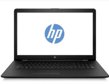 HP Notebook 17-bs054ng