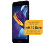 Aldi Nord: Huawei Honor 6C Pro Smartphone mit Android 7 im Angebot