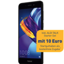 Huawei Honor 6C Pro Smartphone: Aldi Nord Angebot