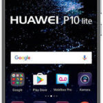 Real 28.1.2019: Huawei P10 Lite Smartphone im Angebot