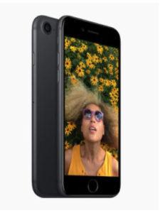 iPhone 7 32 GB Real Extrablatt ab 30.9.2019