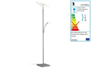 Livarno Lux LED-Deckenfluter im Angebot bei Lidl [KW 51 ab 21.12.2017]