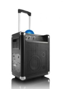 Lenco PA-325 Bluetooth Soundsystem