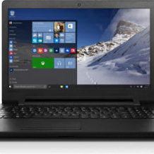 Lenovo IdeaPad 100 Notebook im Real Angebot