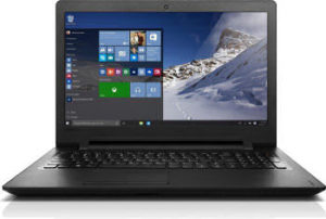 Lenovo IdeaPad 100 Notebook
