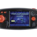 Lexibook Compact Cyber Arcade Spielekonsole im Lidl Angebot [KW 12 ab 19.3.2018]