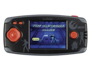 Lexibook Compact Cyber Arcade Spielekonsole