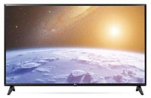 LG 49LJ594V 49-Zoll Full-HD-LED-TV Fernseher