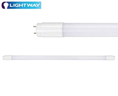 Lightway LED-Röhre Lang und Kurz im Aldi Süd Angebot