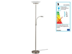 Livarno Lux LED-Deckenfluter