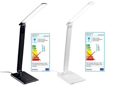 Livarno Lux LED-Tischleuchte • Lidl Angebot