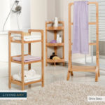 Home Creation Bambus-Badezimmermöbel im Aldi Nord Angebot [KW 47 ab 20.11.2017]