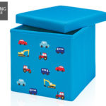 Living Style Kinder Sitz- und Aufbewahrungsbox im Angebot bei Aldi Süd [KW 47 ab 23.11.2017]