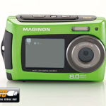 Maginon Vision Fun Digitalkamera im Angebot bei Aldi Süd