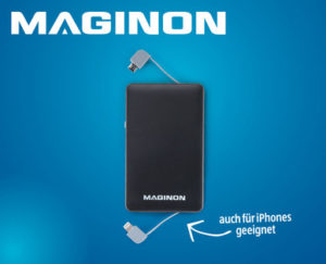 Maginon Powerbank
