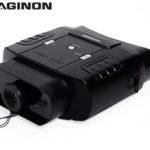 Maginon Vision Digitales Nachtsichtgerät im Angebot bei Aldi Süd 6.12.2018 - KW 49