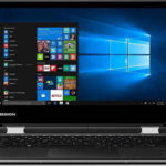 Medion Akoya E2227T Convertible Notebook im Real Angebot ab 18.6.2018