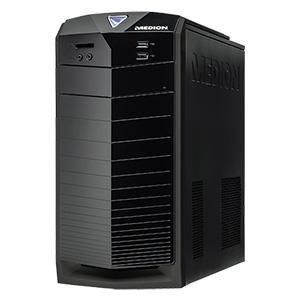 Medion P5370 MD 8874 PC SSD Pro Desktop-PC im Aldi Niederlande Angebot