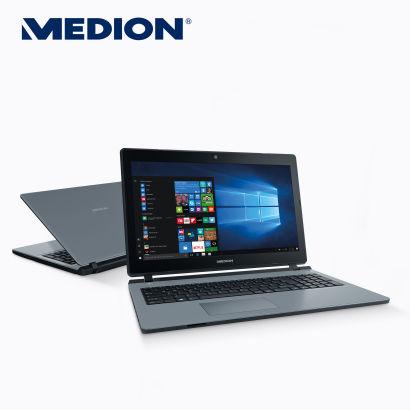 Medion Akoya P6670 MD99960 15,6-Zoll Notebook im Aldi Nord Angebot