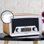 Hofer 28.11.2019: Medion Life E66333 Retro Uhrenradio im Angebot